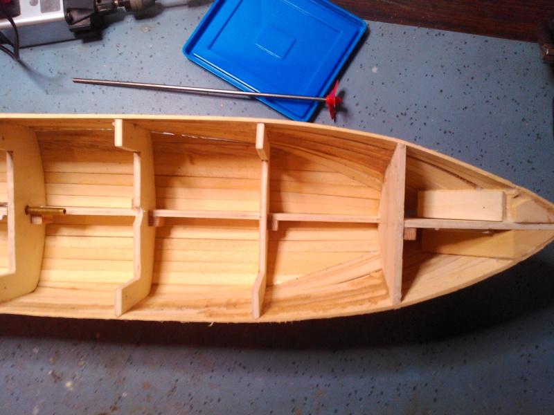 L'oceanic de new maquette au 1/32e  Alcate14