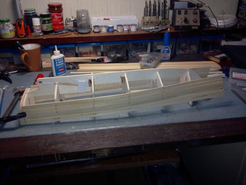 L'oceanic de new maquette au 1/32e  Photo018
