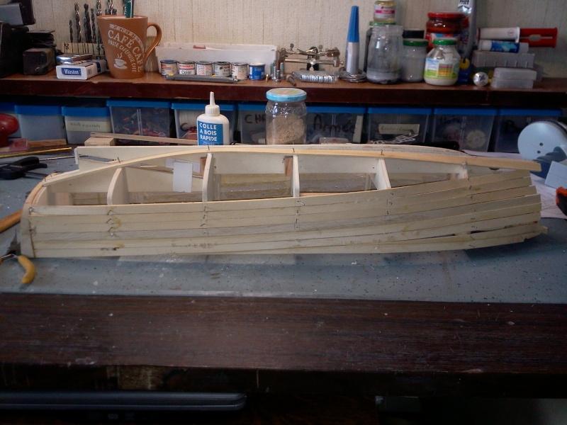 L'oceanic de new maquette au 1/32e  Photo021