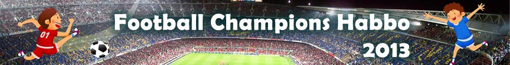 Football Champions Habbo - FCH