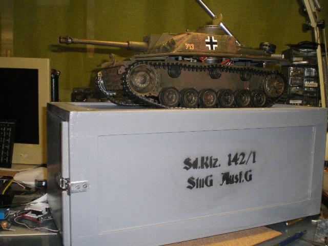 StuG ausf.G 112