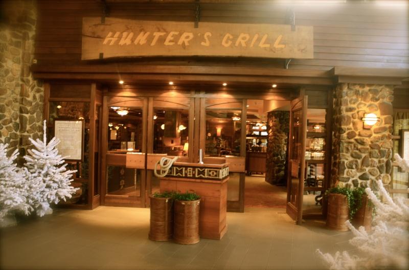 3 jours enchanteurs (et enneigés!) à DLP *Breakfast at Annette's Diner* - Page 2 Dsc_0212