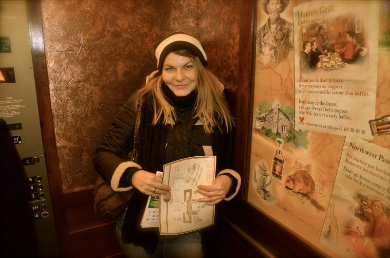 3 jours enchanteurs (et enneigés!) à DLP *Breakfast at Annette's Diner* - Page 2 Dsc_0219