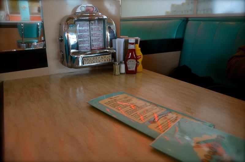 3 jours enchanteurs (et enneigés!) à DLP *Breakfast at Annette's Diner* - Page 2 Dsc_0227