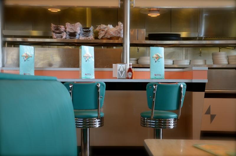 3 jours enchanteurs (et enneigés!) à DLP *Breakfast at Annette's Diner* - Page 2 Dsc_0229