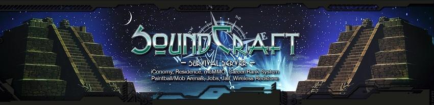 Soundcraft-Survival