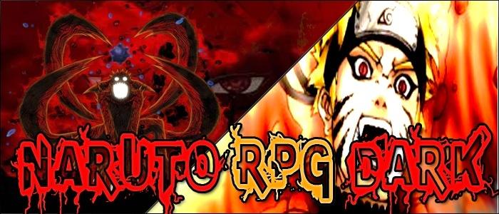 Naruto RPG Dark