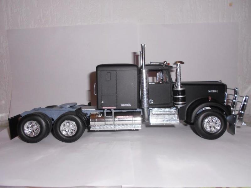Kenworth Australian Truck, kit revell 1/24 31369410