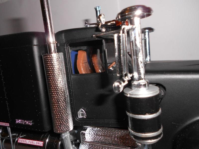 Kenworth Australian Truck, kit revell 1/24 70614310