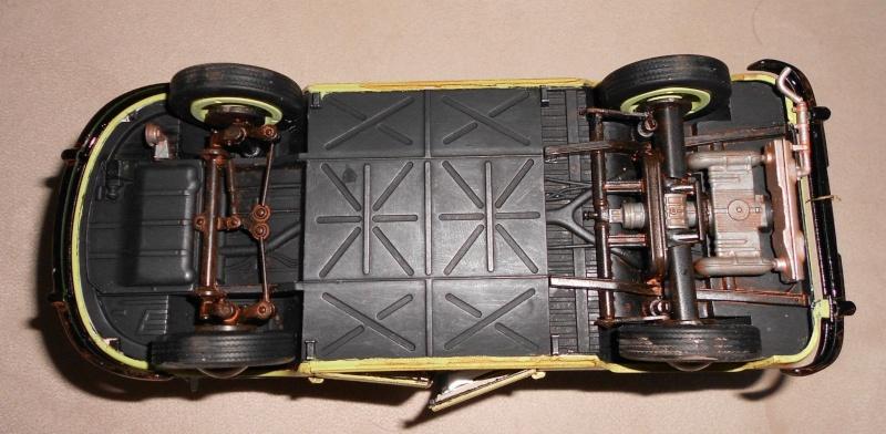 Combi WV, kit revell 1/24 Comb1110