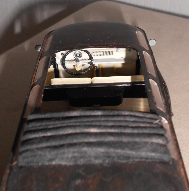 Combi WV, kit revell 1/24 Comb410