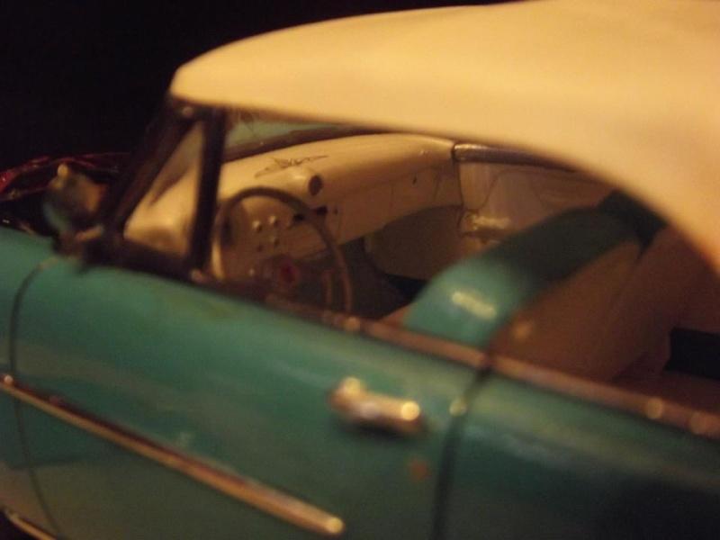 Ford 53, Kit lindberg 1/24 par Alex Fo510