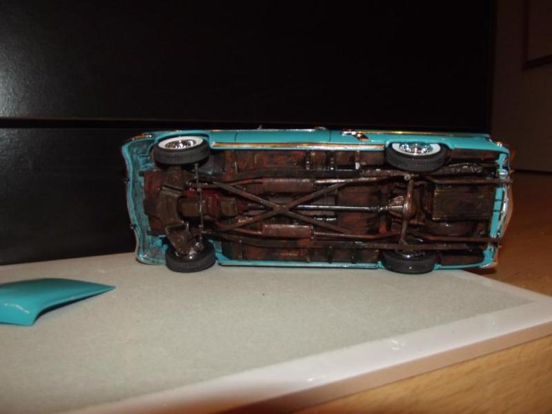 Ford 53, Kit lindberg 1/24 par Alex Fo610