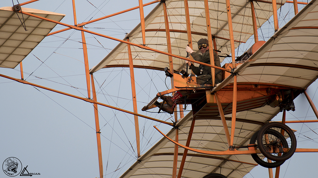 Old Warden - The Shuttleworth Collection 1280-d24