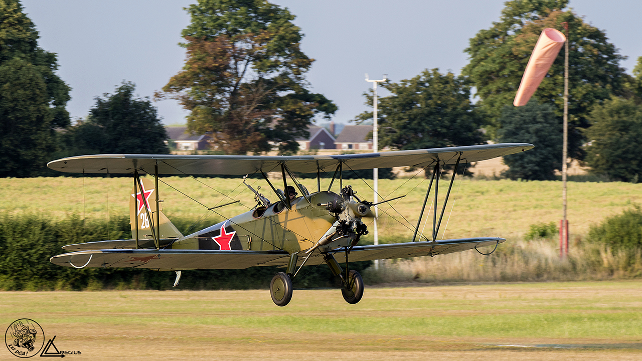 Old Warden - The Shuttleworth Collection 1280-e10