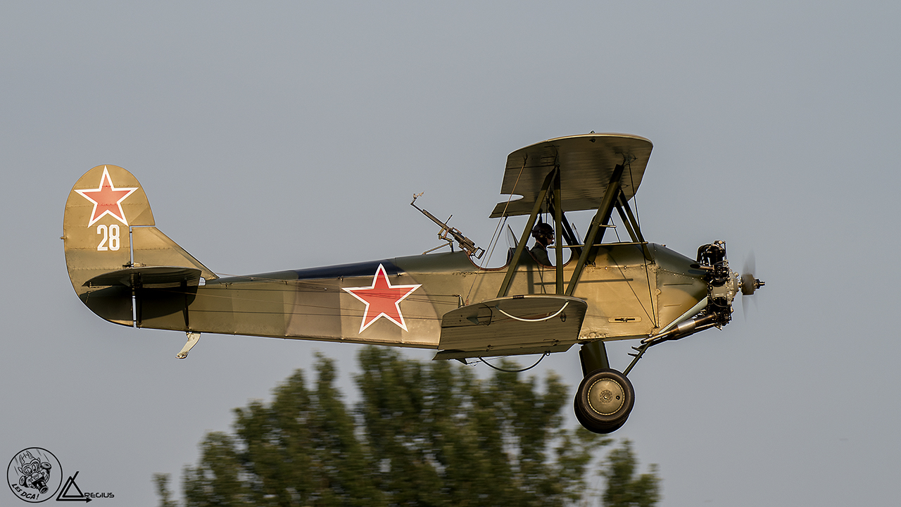 Old Warden - The Shuttleworth Collection 1280-e11