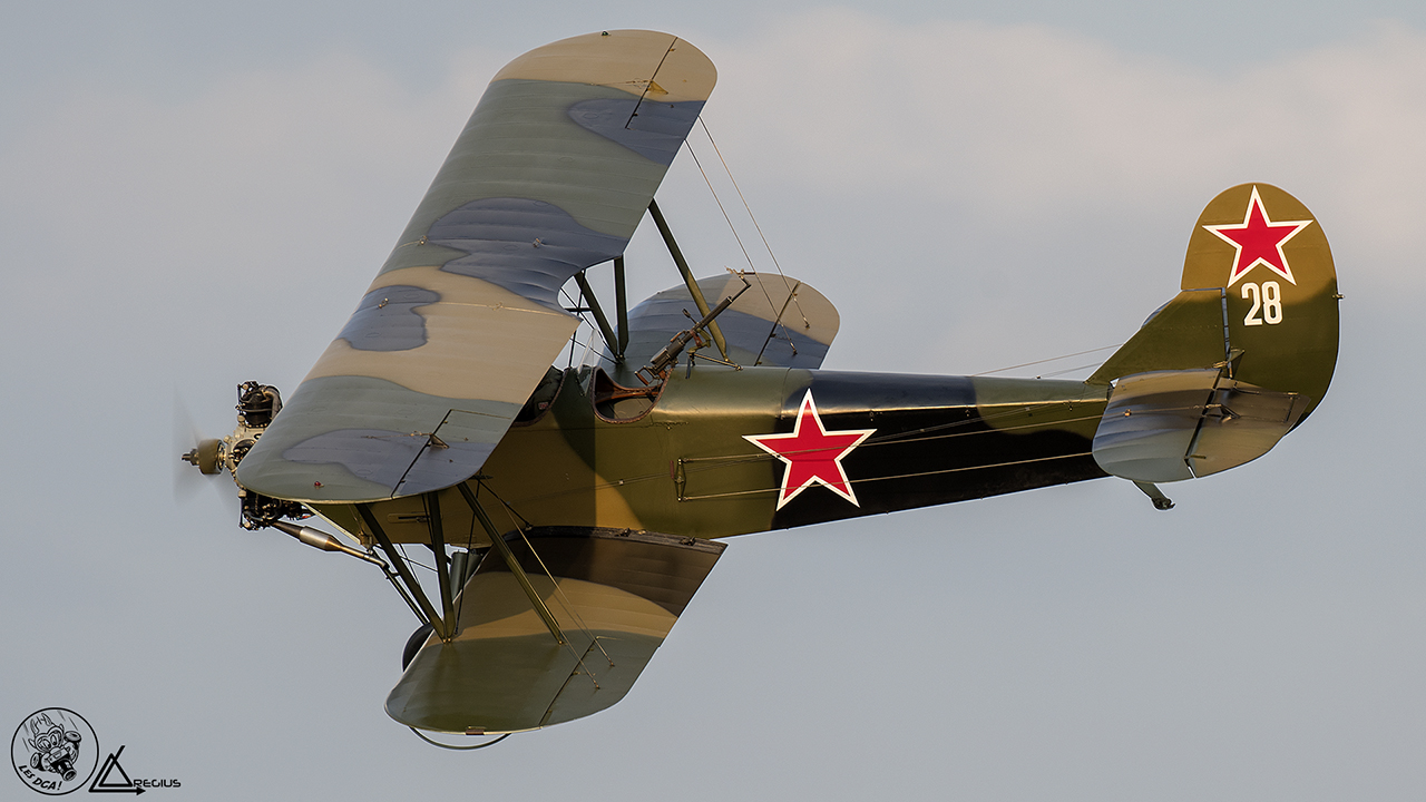 Old Warden - The Shuttleworth Collection 1280-e12