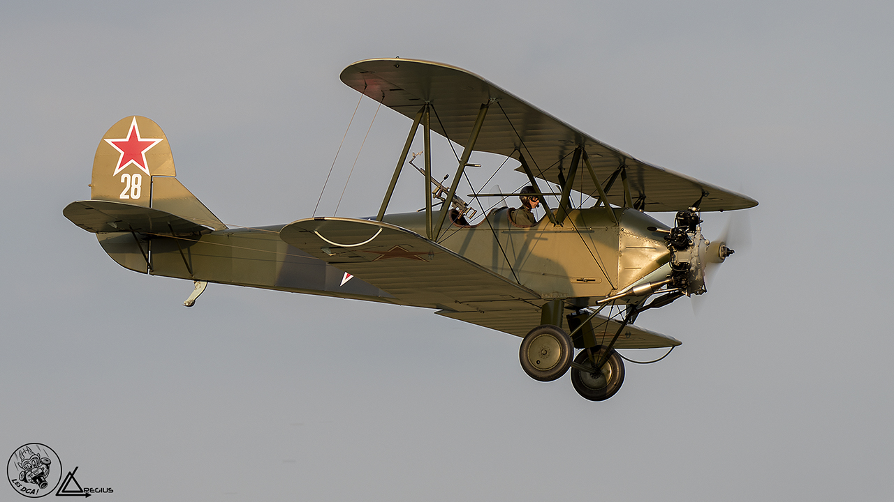 Old Warden - The Shuttleworth Collection 1280-e13