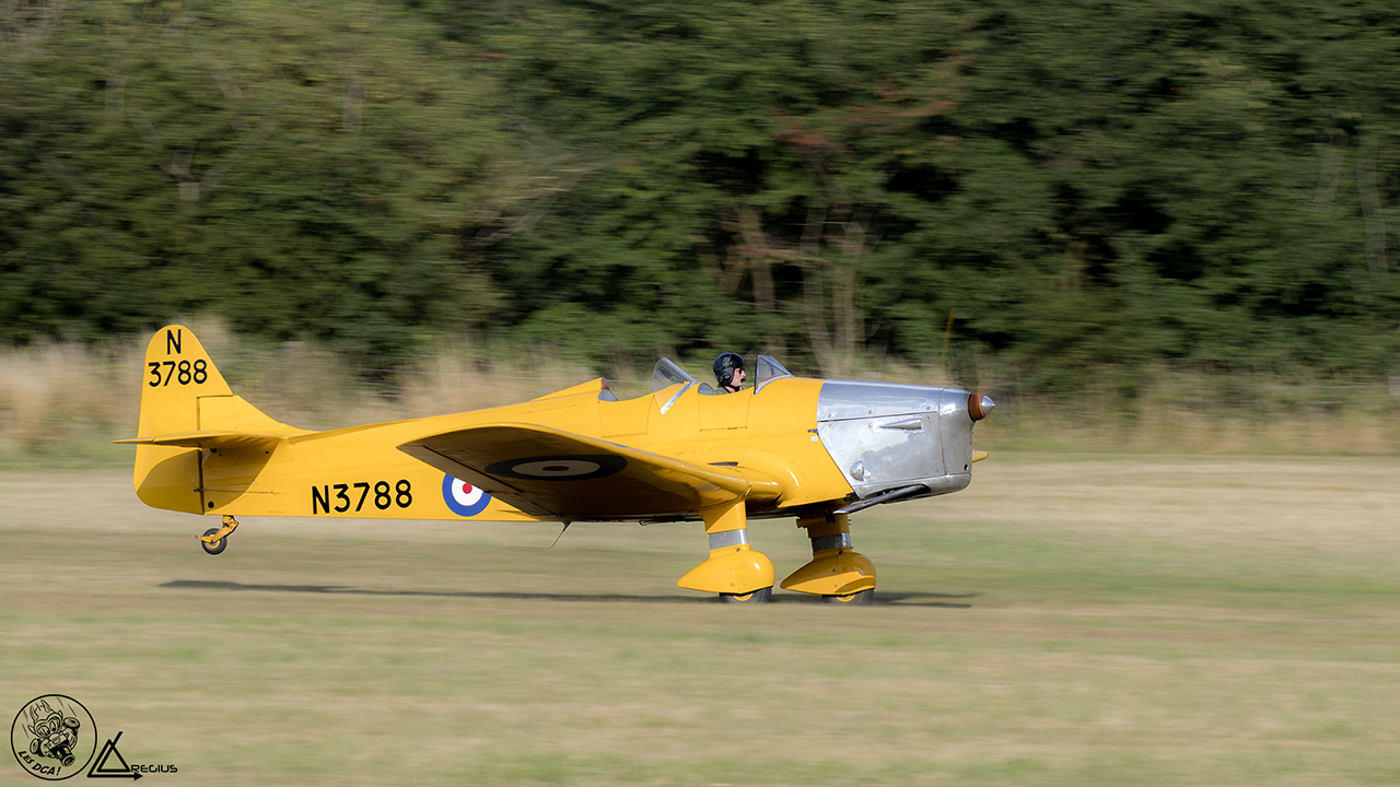 Old Warden - The Shuttleworth Collection 1280-e15