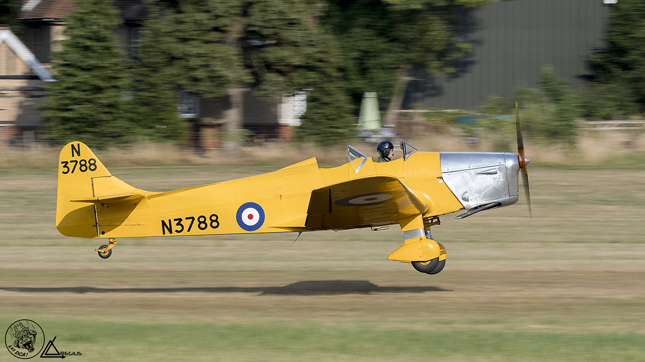 Old Warden - The Shuttleworth Collection 1280-e16