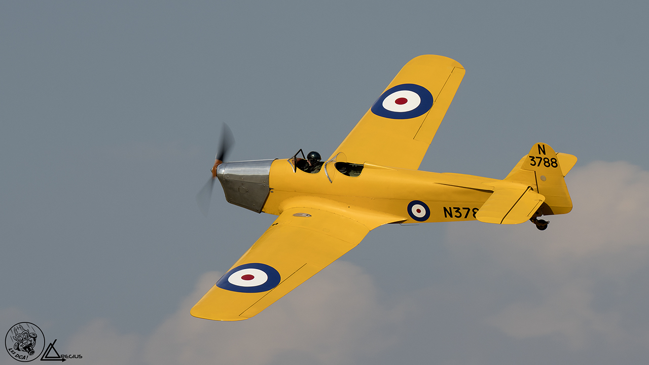 Old Warden - The Shuttleworth Collection 1280-e17