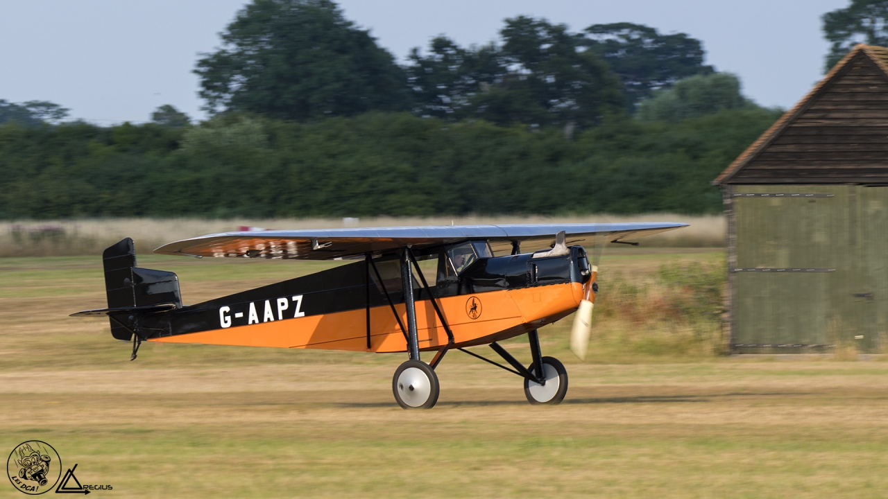 Old Warden - The Shuttleworth Collection - Page 2 1280-e19