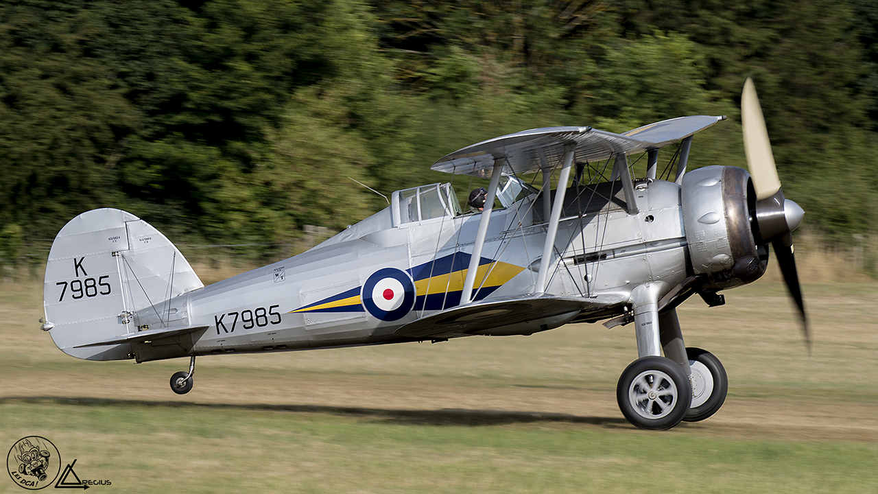 Old Warden - The Shuttleworth Collection - Page 2 1280-e24