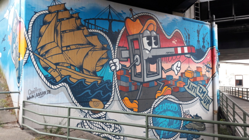 Anti Graffiti für Zweckgebäude - Seite 2 20180811