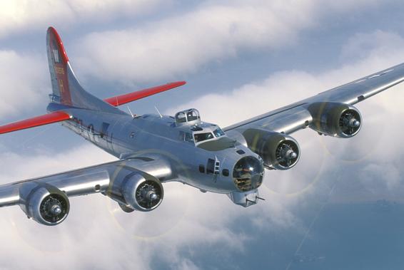 b-17 au 1/48 B17-110