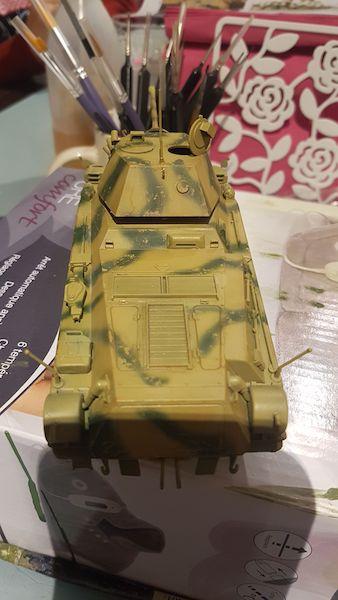 Sd.Kfz. 234/2 PUMA - Italeri 1/35 Img-2042