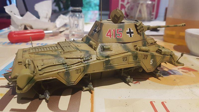 Sd.Kfz. 234/2 PUMA - Italeri 1/35 Img-2053