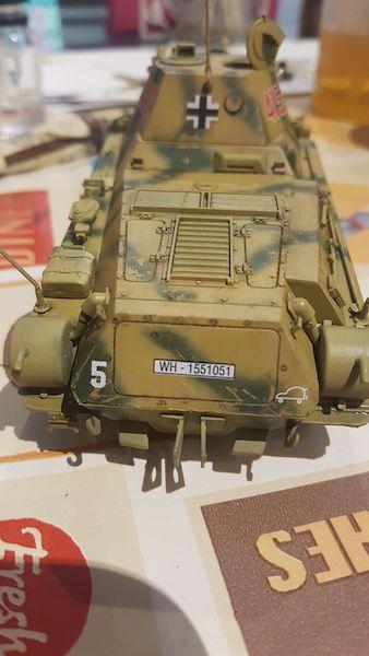 Sd.Kfz. 234/2 PUMA - Italeri 1/35 Img-2055