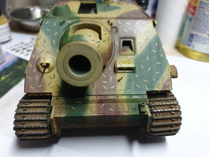 Sturmmörser Tiger - Italeri 1/35 Mise a jour le 25/11 - Page 5 Img-2161