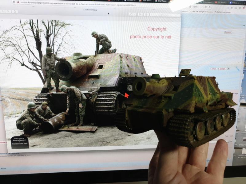 Sturmmörser Tiger - Italeri 1/35 Mise a jour le 25/11 - Page 5 Img-2162