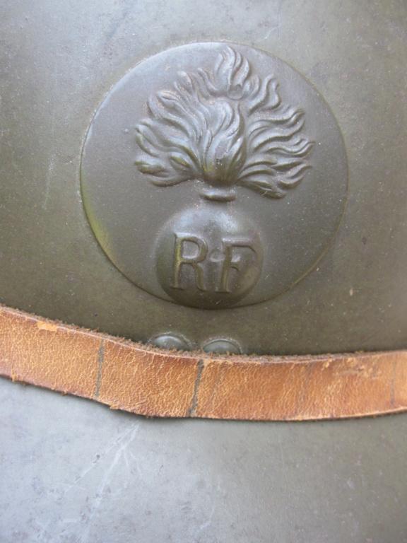 Grouping Mai/Juin 40, du casques... Img_4589