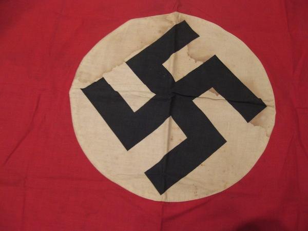 Drapeau allemand WW2 Img_5153
