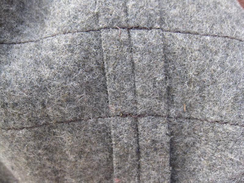 Feldbluse Feldgendarmerie Img_5448
