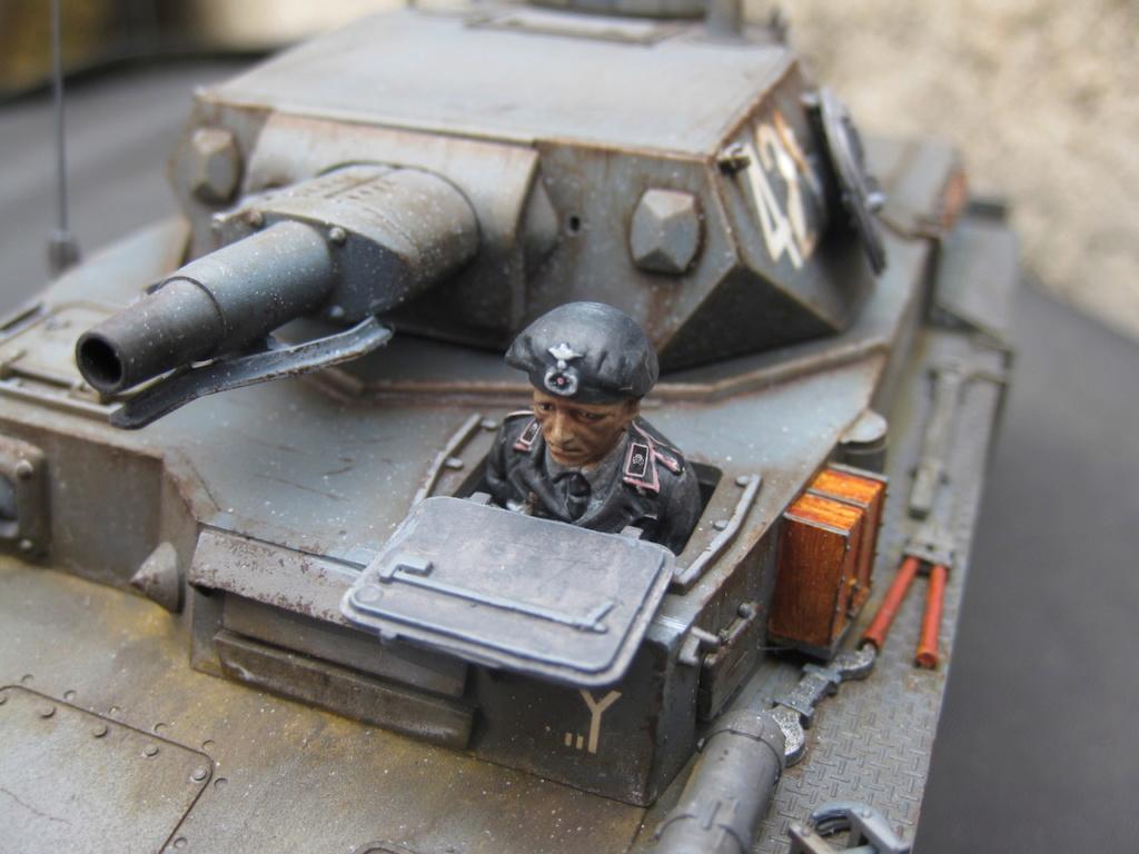 Panzer IV Ausf 'D' Tamiya Img_6010