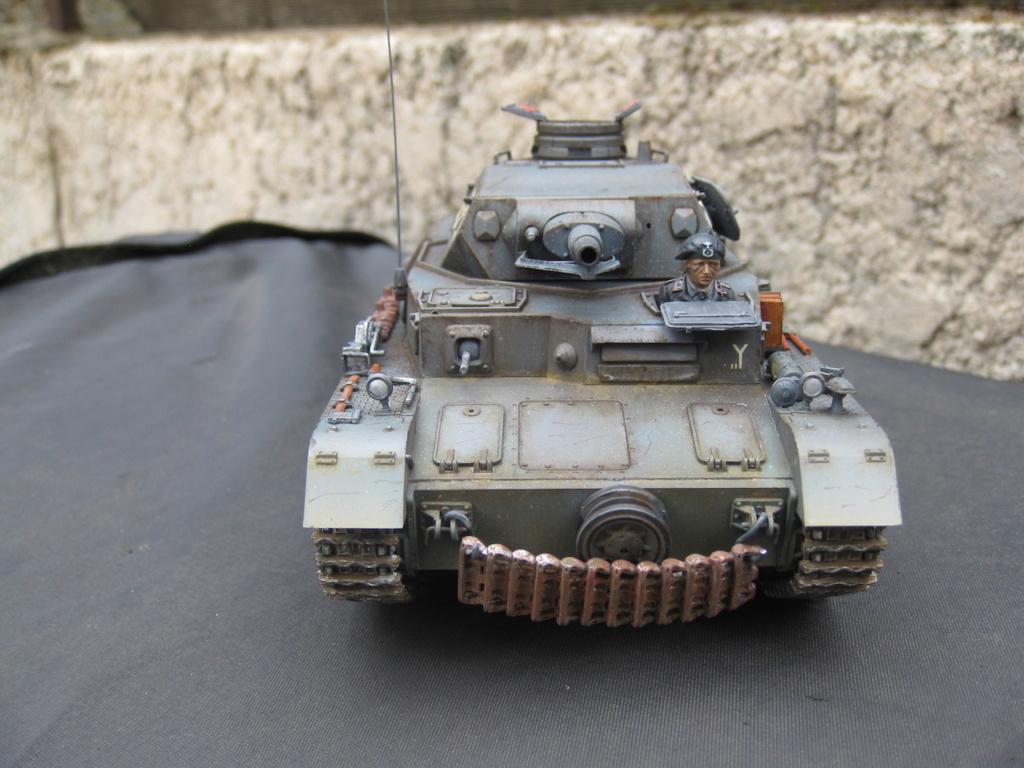 Panzer IV Ausf 'D' Tamiya Img_6011