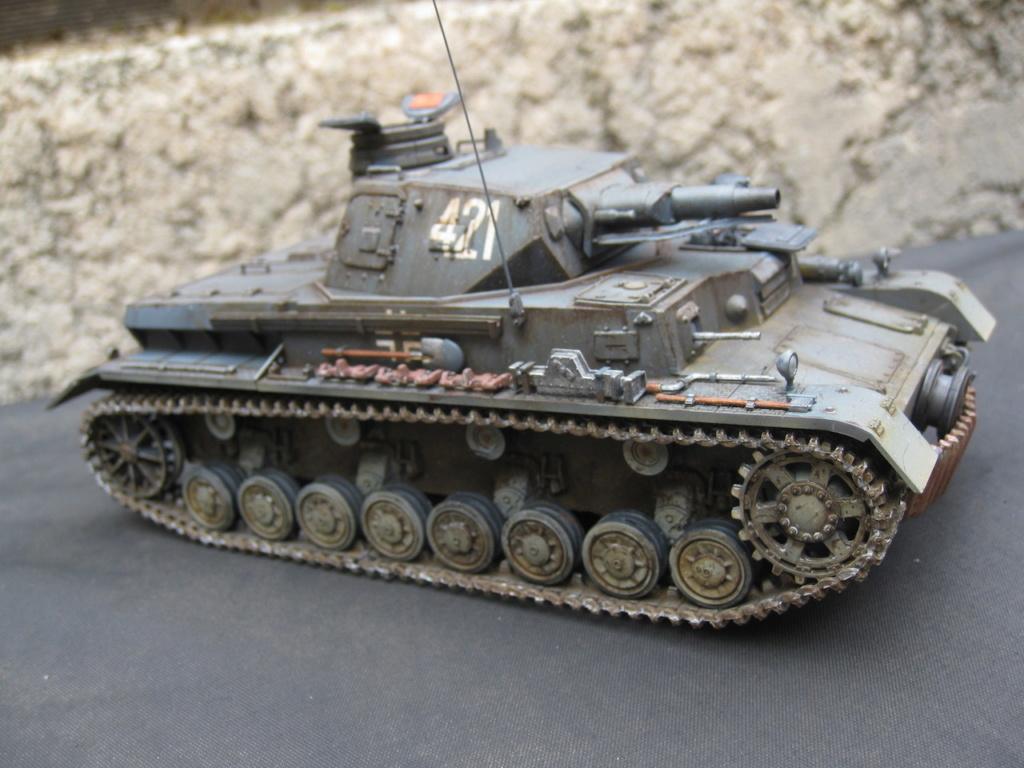 Panzer IV Ausf 'D' Tamiya Img_6014