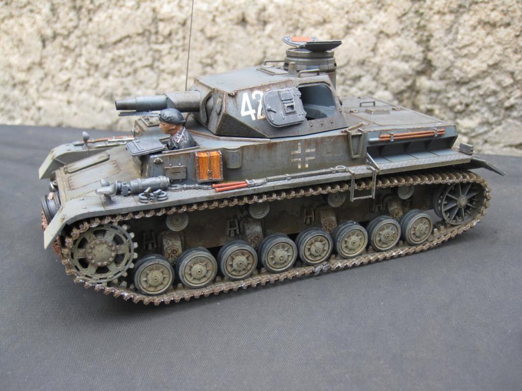 Panzer IV Ausf 'D' Tamiya Img_6015