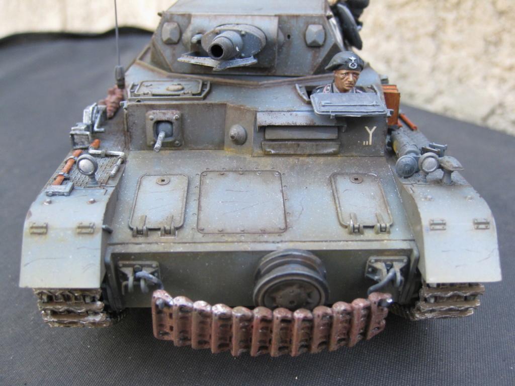 Panzer IV Ausf 'D' Tamiya Img_6017