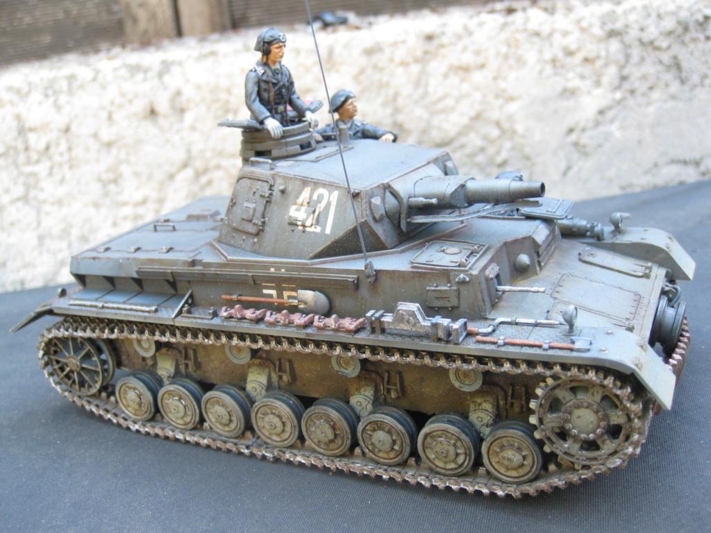 Panzer IV Ausf 'D' Tamiya Img_6018