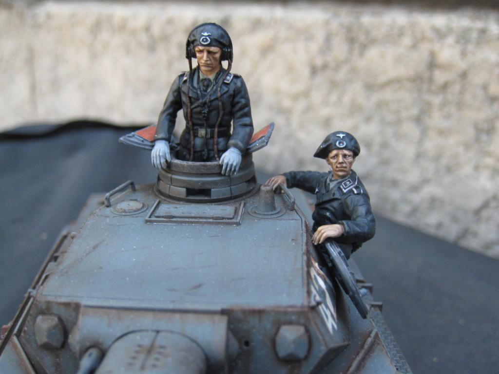 Panzer IV Ausf 'D' Tamiya Img_6019