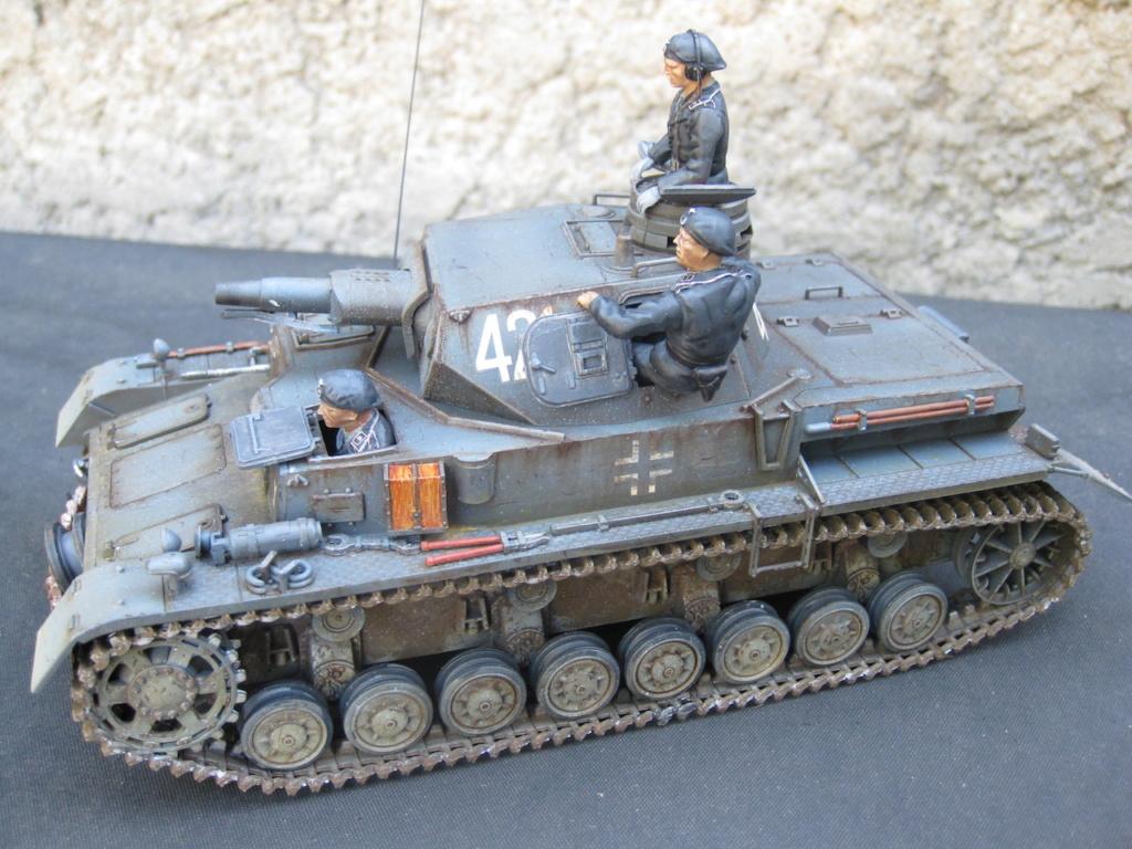 Panzer IV Ausf 'D' Tamiya Img_6020