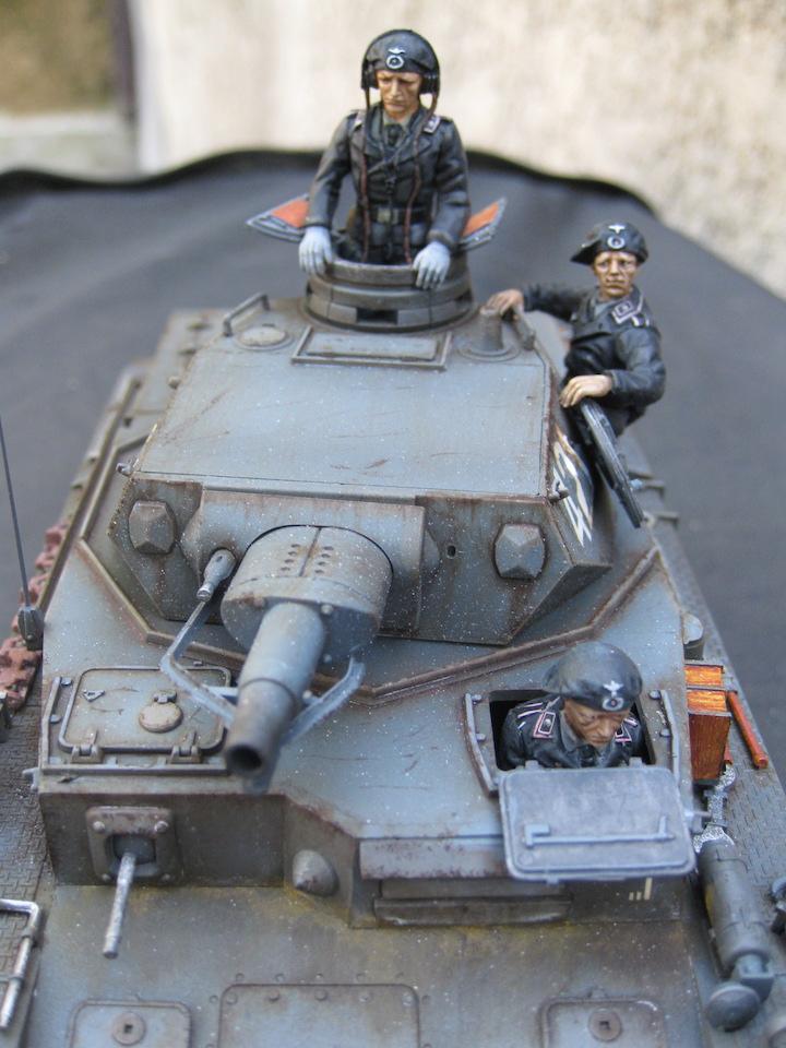 Panzer IV Ausf 'D' Tamiya Img_6022