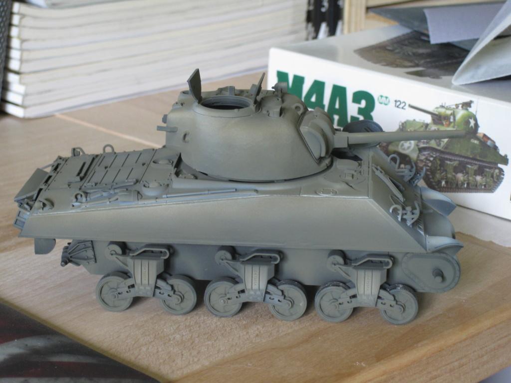 Panzer IV Ausf 'D' Tamiya Img_6023