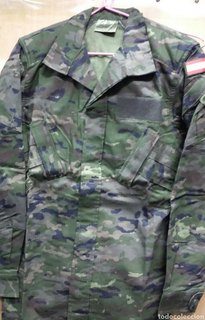Dutch uniform and body armor as used in Mali, Fibrotex Fightex and Profile Equipment Moral SF, and more related gear (Profile, Diamondback) 10407710