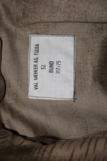 BGS Sumfptarn Parka with liner Img_0233
