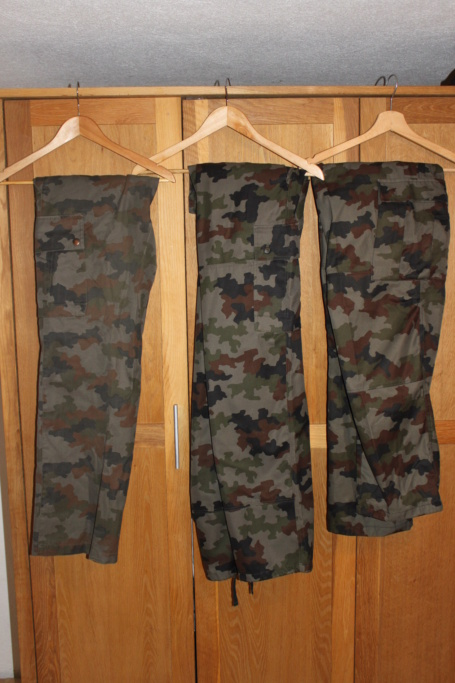 M 91 Woodland puzzle Trousers-non ripstop Img_1524